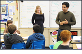 Resources for K-12 Teachers